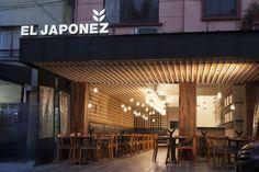 Gallery of Japonez Condesa / Taller David Dana Arquitectura - 7