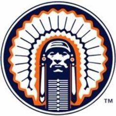 The only real Illini logo.