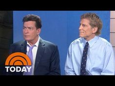 Charlie Sheen's Doctor: Charlie Has Contracted HIV, 'Does Not Have AIDS' | TODAY - YouTube