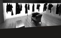 Creation of the website for the Italian Alta Moda Boutique in Milano, daad-dantone.com