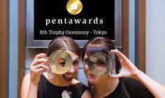 PENTAWARDS 2014 CEREMONY TOKYO short version
