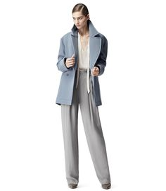 obsessed with this oversized jacket! #THEOUTNET #FashionMath