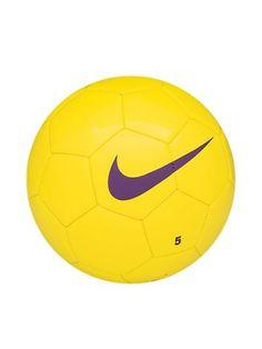 Buy High Quality, Good Value Footballs. Soccer Locker, Soccer Gear, Football Soccer, Team Training, Soccer Training, Nike Soccer Ball, Football Equipment, Yellow, Purple