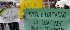 Jornal GGN - Para o juiz Antonio José de Carvalho Araujo, a PEC 241, que reduz os gastos públicos com saúde e educação por 20 anos, é a mais nítida prova de que a corda está quebrando e é do lado mai