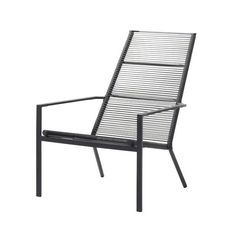 Cane-line Edge Highback Chair Designer: $800 Strand + Hvass Manufactured by: Cane-line Dimensions (in): 28 w | 39.4 d | 37 h | seat: 16.1 The edge series designed by