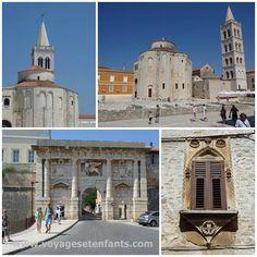 Croatie: Zadar
