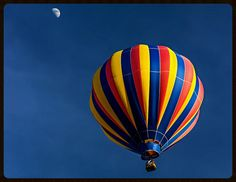 https://flic.kr/p/nGmKYF | To The Moon | Taken at the Great American Balloon Race in Boyle County, KY on June 6, 2014.