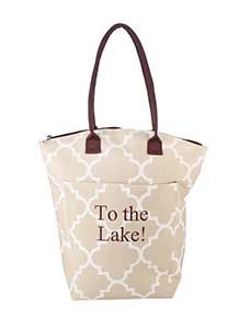 Cool Tote - Shell