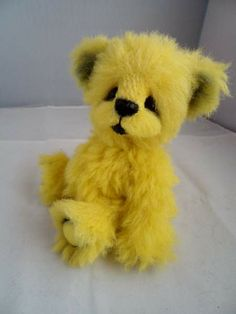 Daffy by Bearalicious Bears/ reserved