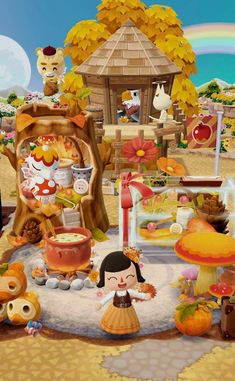 Your place for the latest campground news in Animal Crossing: Pocket Camp! Animal Crossing Pc, Nintendo Switch Animal Crossing, Animal Crossing Pocket Camp, Monolith Soft, Animal Pictures, Cute Pictures, Yellow Animals, Autumn Fairy, All About Animals