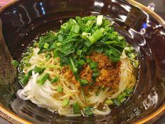 Shan noodles at Shan Yoe Yar