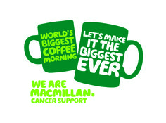 Join us at all our showrooms supporting MacMillan Cancer Support with the World's Biggest Coffee Morning Big Coffee, Coffee Cake, Macmillan Coffee Morning, Fundraising Activities, How To Raise Money, How To Make, Thing 1, Looking Forward To Seeing You