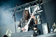 Machine Head @ Graspop Metal Meeting Festival 24/06/12