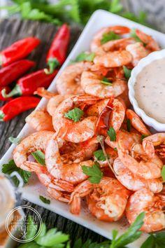 ... - Shrimp on Pinterest | Grilled Shrimp, Shrimp and Shrimp Recipes