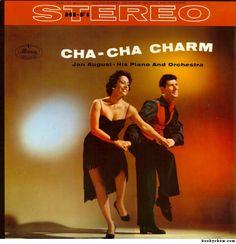 Cha-Cha Charm