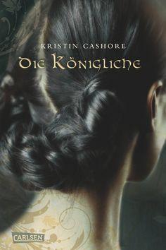 Kristin Cashore - Die sieben Königreiche - Die Königliche (Band 3)