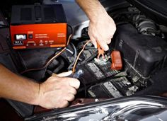 Jak ładować akumulator? Czy można go przeładować?