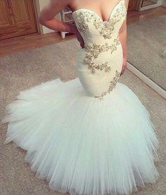 white prom dress, charming prom dress, http://www.storenvy.com/products/17341368-mermaid-prom-dress-long-prom-dress-sweet-heart-prom-dress-white-prom-dres