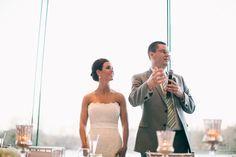 Megan & Kirk | Morton Arboretum Wedding