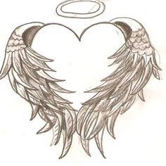 Angel Wing Tattoos On Wrist