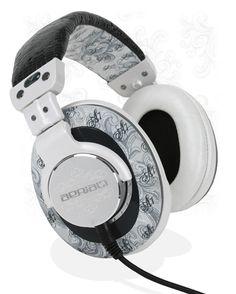 Royale Absolute Studio Headphones