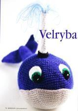 Háčkované návody na hračky - Album používateľky anna2912 Crochet Hats, Beanie, Beanies, Beret