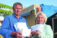 OPINION: Expat couple the Priors ' property nightmare rumbles on
