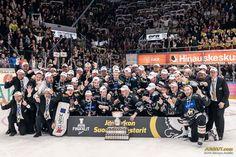 Suomen mestarit 2014