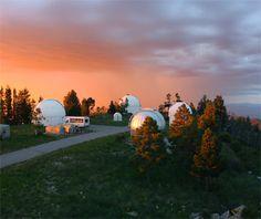 Mt. Lemmon SkyCenter