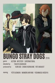 ~bungo stray dogs~