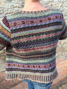 34 Ideas for knitting techniques diy fair isles Rowan Knitting Patterns, Loom Knitting, Knit Patterns, Knitting Machine, Free Knitting, Stitch Patterns, Motif Fair Isle, Fair Isle Pattern, Laine Rowan