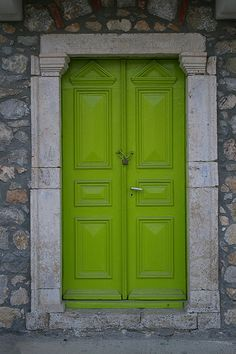 doors and windows by - positivka -,