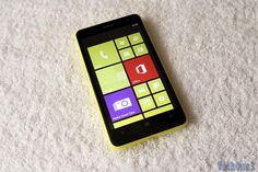 Nokia Lumia 625 review: The Giant Starter