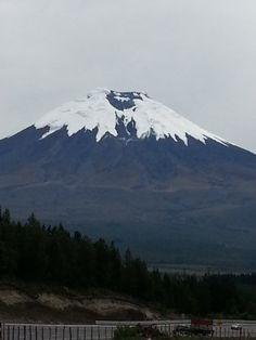 #Cotopaxi - #Ecuador (Dic 2012)