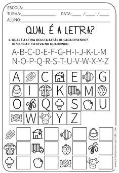 Speech Language Therapy, Speech And Language, School Projects, Alphabet, Homeschool, Preschool Literacy Activities, Abc Centers, Letter E Activities, Preschool Printables