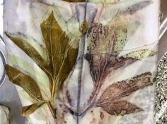 Ecoprints tutorial | Nienke Smit