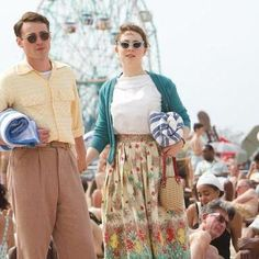 Movies: Emory Cohen on his transformative romantic role as Tony in Brooklyn