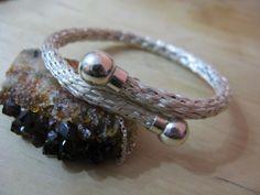OOAK Bracelet  by timA  Ready to Ship $325.00