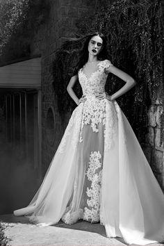 7f79b868376 Zuhair Murad Fall 2016 Bridal! See more of our favorites on Harsanik blog.  2017