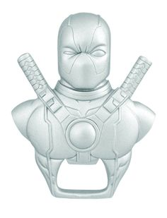 Deadpool Bottle Opener.