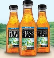 Lipton Pure Leaf Tea Free at Target! Pure Leaf Iced Tea, Lipton, Brewing Tea, Food Places, Free Coupons, Free Things, Sweet Tea, Fun Drinks, Beverages