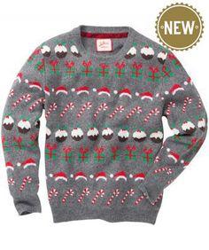 A whole lot of Christmas. #JoeBrowns #WhatIfXmas