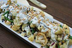 Cauliflower Salad   01Recipes