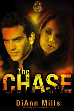 Bargain e-Book: The Chase {by DiAnn Mills} ~ $1.99!