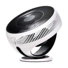 The GreenFan Cirq Ventilator im ikarus…design shop