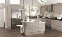 english revival kitchens - Google Search