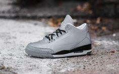 "Air Jordan 3 ""5Lab3"" Detailed Images -> http://nicek.is/1hwIVDr"