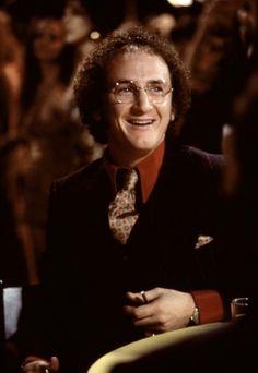 Carlito's Way - Sean Penn as corrupt lawyer David Kleinfeld #GangsterMovie #GangsterFlick