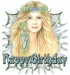 Fairy Happy Birthday Wishes GIF - Bing images Birthday Wishes Gif, Birthday Quotes, Birthday Greetings, Girl Birthday, Birthday Cards, Birthday Gifs, Happy Birthday Pictures, Birthday Images, Photos For Facebook