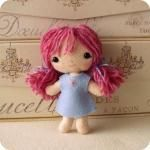Doll pdf Pattern, Doll Patt..